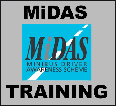 Midas Driver Training